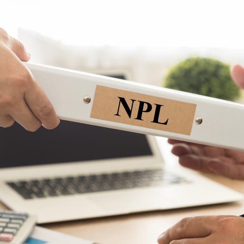 Cessione di NPL e risarcimento del danno da mancato conferimento delle garanzie reali promesse