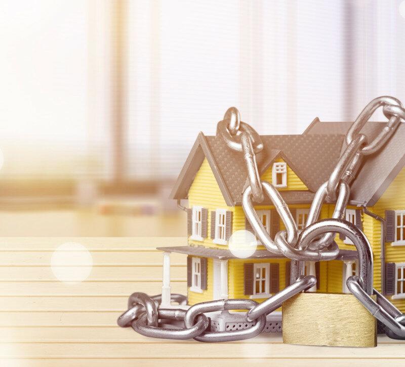 Sulla confisca penale per i reati di usura ed estorsione e sulla validità del mutuo e dell'ipoteca iscritta